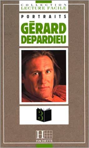 "Descargar gratis ipod librosCollection ""Lecture Facile"" Portraits - Level 3: Gerard Depardieu (French Edition) (Literatura española) PDF"