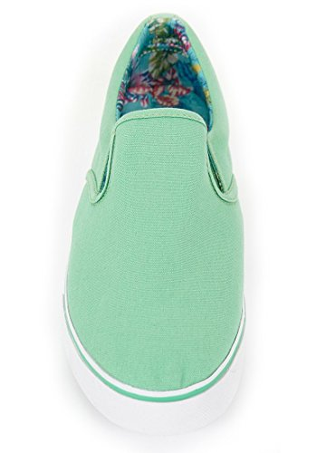 Size 7 Green Green Trainers Blend Trainers 7 7 Trainers Green Size Blend Blend Blend Size Bqw5agZA