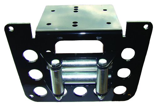 TV Mounting Kit; Arctic Cat (Superwinch Atv Winch Mounting)