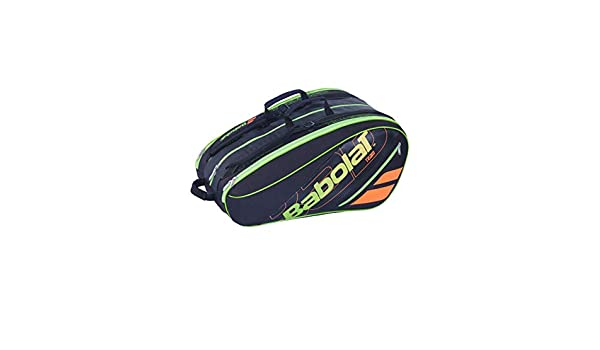 Babolat PALETERO RH Team Padel 751190 166: Amazon.es ...