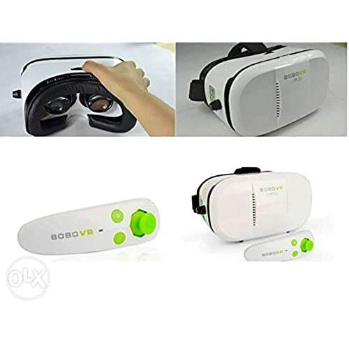 Cheap Bobo Vr Z3 Virtual Reality Headset With Free Game Toggle Vr