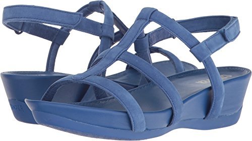 Camper Womens Micro K200339 Heeled Sandal Medium Blue RBrBI