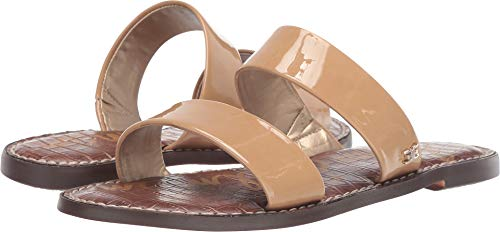 Sam Edelman Women's Gala Almond 8.5 W US