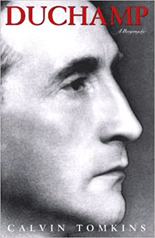 A Biography Duchamp