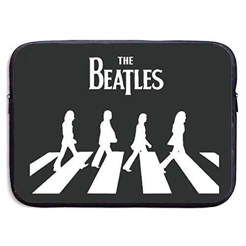(Kim Mittelstaedt The Beatles Sports Multi-Functional Portable Notebook Computer Sleeve Case Bag/Handbag for 13/15 Inch Laptop/Netbook/MacBook)