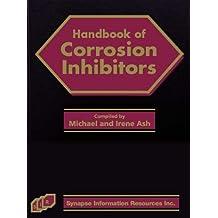 Handbook of Corrosion Inhibitors
