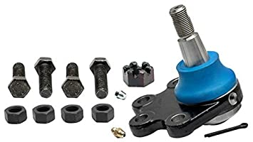 ACDelco 45D2135 Professional Front Lower Suspension Ball Joint Assembly