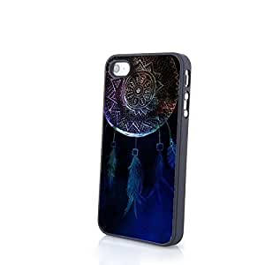 Generic Creative Dream Catcher Case for iPhone 4/4S PC Cover Protector Hard Matte Shell Thin Slim