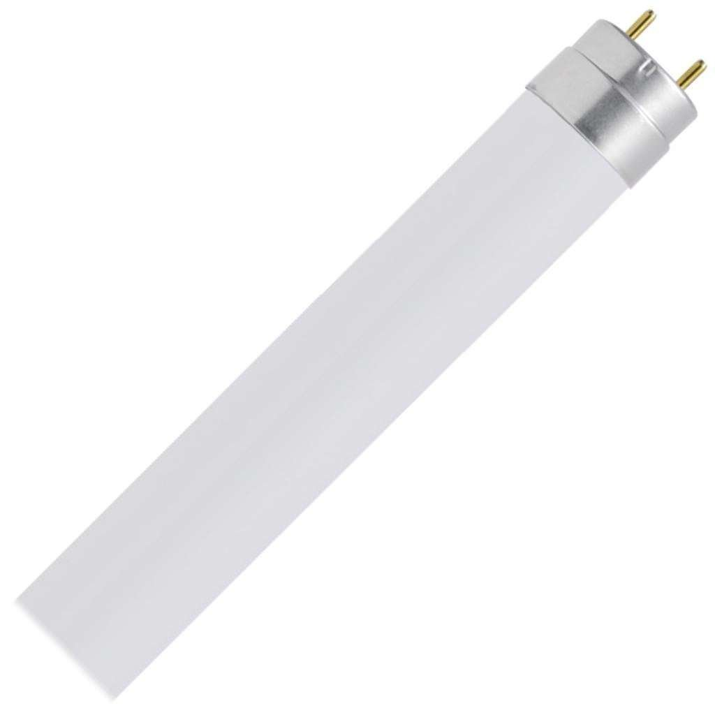 LED15T8//L48//DIM//841//SUB//G7 4 Foot LED Straight T8 Tube Light Bulb for Replacing Fluorescents Sylvania 75341
