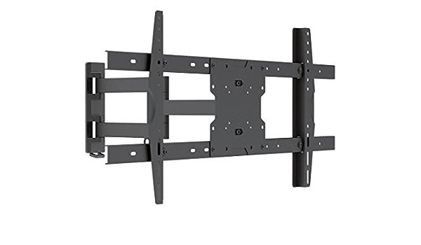 G-VO movimiento completo soporte de pared para LG 55