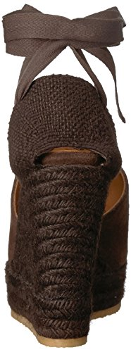 Castaner Ankle Women's Marron Oscuro Camet Boot r7zwvqrSE
