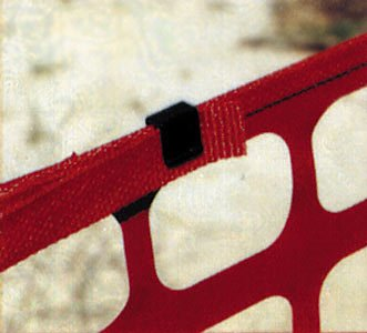 Traps-Strap Clips (Bully Tailgate Net)