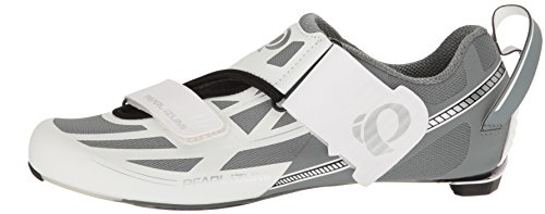 Pi Izumi Tri Fly Elite 0 White 41 V6 Scarpe W silver Pearl d5OwSxd