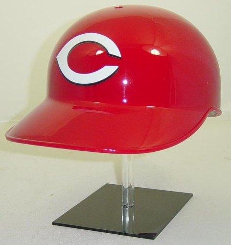 Cincinnati Reds Rawlings Official CCPBH MLB Full Size Authentic Batting Helmet