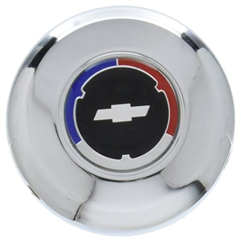 Grant 5607 Chevrolet Logo Button