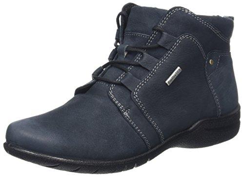 Josef Seibel Women's Fabienne 51 Boots Blue (Ocean) cheap 2014 unisex outlet how much sale 100% authentic yT7ZDz