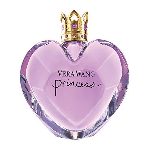 Vera Wang Princess by Vera Wang for Women - 3.4 Ounce EDT Spray ()