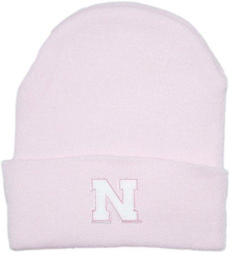 Creative Knitwear University of Nebraska Huskers Block N Newborn Knit ()
