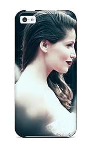 8637814K85877555 TashaEliseSawyer Premium Protective Hard Case For Iphone 5c- Nice Design - Laetitia Casta