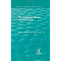 Routledge Revivals: Pre-Capitalist Modes of Production (1975)