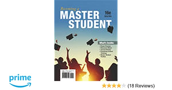 Amazon becoming a master student textbook specific csfi amazon becoming a master student textbook specific csfi 9781337097109 dave ellis books fandeluxe Image collections