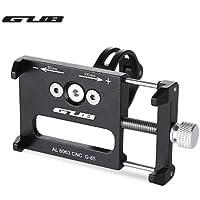 Zorbes GUB G - 85 Aluminum Alloy Bicycle Handlebar Phone Holder
