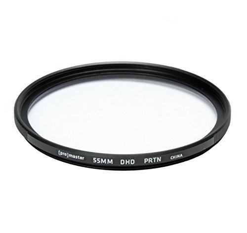 ProMaster 55MM Protection - Digital HD Lens Filter