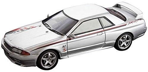 bajo precio del 40% MARK43 1   43 Nissan Nissan Nissan Skyline gt-r (R32 NISMO s-tune) plata  muchas concesiones