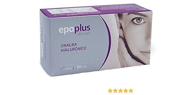 Onagra + Ácido Hialurónico Epaplus 55.8G: Amazon.es: Alimentación y bebidas