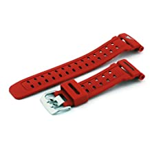 Casio #10270935 Genuine Factory Replacement Band for G Shock Watch Model: G9000TLC-4V