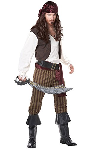 Rogue (Child Rogue Pirate Costumes)