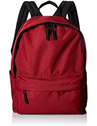 Classic Backpack - Red