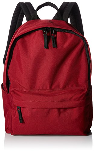 AmazonBasics ZH1508073A Classic Backpack Red