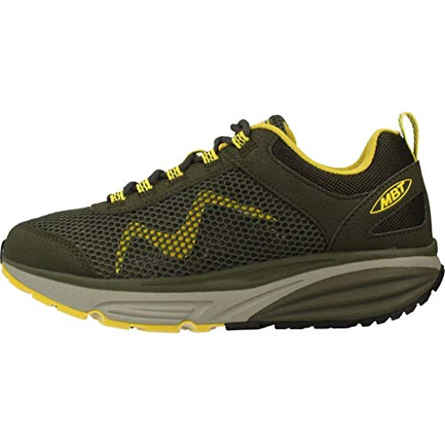 W Verde Scarpe 17 Fitness Mbt Colorado 5x7Tn0qYwq