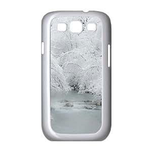 winter Phone Case For Samsung Galaxy S3 TKOK750818