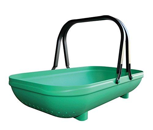 Tierra Garden GP184 Colander Trug (Garden Basket)