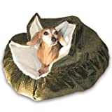 """Petmate Deluxe Burrow Bed (25"""")"""
