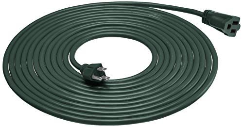 outdoor extension cord 25 ft - 1