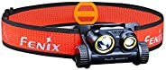 Fenix HM65R-T Trail Running Rechargeable Headlamp