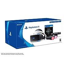 PlayStation VR - Skyrim Bundle Edition - PlayStation 4