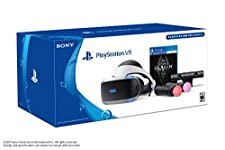 PlayStation VR - Skyrim Bundle Edition - PlayStation 4