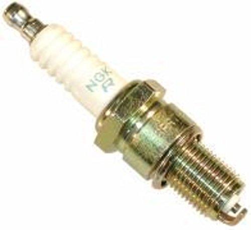 N2 H512122 Two (2) Spark Plugs BR7ES Fits Honda FL250(77-80), FL400R Pilot (89-90) and TRX250R (1989) & Kawasaki KLT200 (81)
