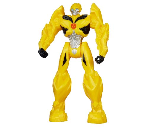 Transformers Age of Extinction Bumblebee 12-Inch Figure (Transformers Age Of Extinction Bumblebee Toy)