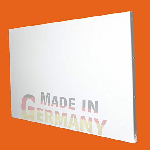 Infrarotheizung IHD Serie 1100 Watt - Made in Germany!!
