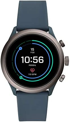 Fossil Reloj de Bolsillo Digital para Hombre