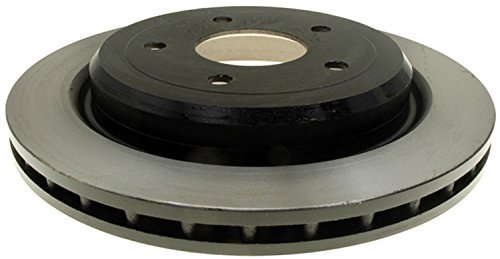 ACDelco 18A2333 Professional Rear Drum In-Hat Disc Brake Rotor [並行輸入品]   B07HQ8BNBW