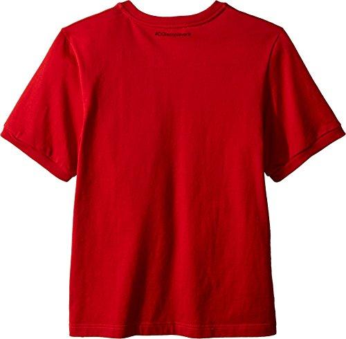 Dolce & Gabbana Kids Baby Boy's T-Shirt (Toddler/Little Kids) Red 2T (Toddler) by Dolce & Gabbana (Image #1)