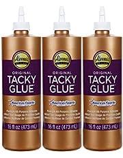 Aleene's Orignal Tacky Glue Squeeze Tube