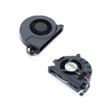 NOTE-X DNX - Ventilador compatible para ordenador portátil HP ELITEBOOK 8440P 594049-001, FAN, NOTE-X / DNX: Amazon.es: Informática