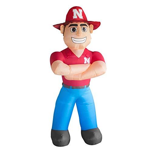 Boelter Brands University of Nebraska 7-Foot Inflatable Mascot